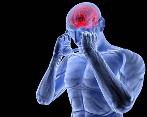 Почему болит лоб? Головная боль в области лба