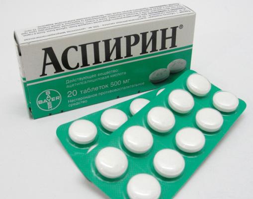 Аспирин для профилактики сердечно-сосудистых заболеваний — противопоказания, рекомендуемые дозы аспирина