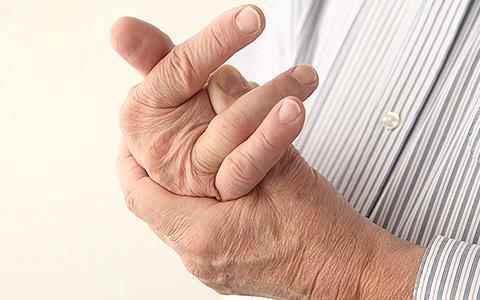 Артроз запястья кисти руки лечение