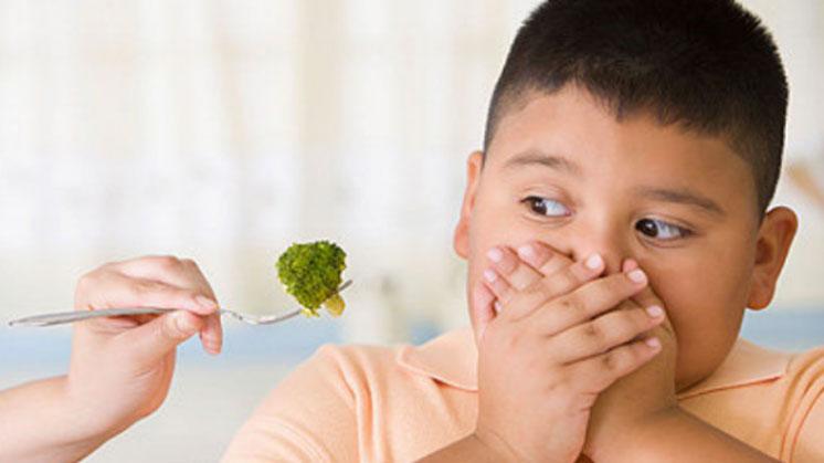 Как похудеть ребенку? Избавляемся от лишнего веса