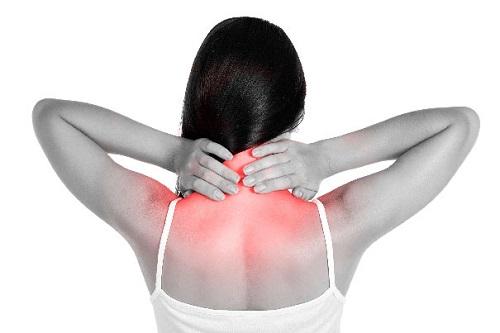 Болит затылок и шея сзади причины