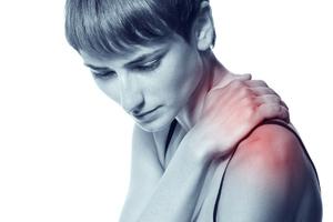 Остеоартроз плечевого сустава - симптомы и степени заболевания, хирургические и народные методы лечения