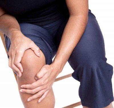 Болит левое колено - Ортопед.info