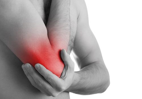 Боли в локтевом суставе правой руки лечение какому врачу