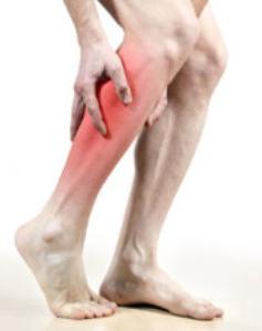 Почему немеют ноги: что делать, причины и лечение
