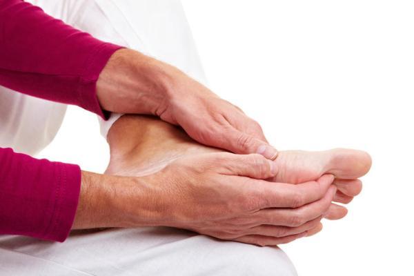 Все основные причины появления боли в пальцах ног