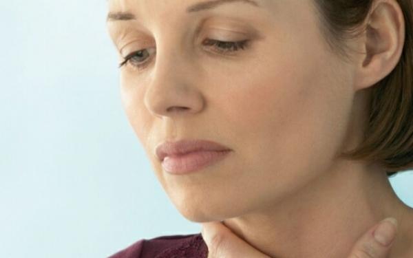Лечение осипшего голоса у взрослого