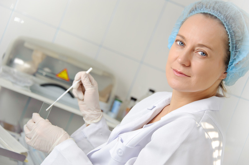 Грам палочки в мазке норма у женщин — Мой гинеколог