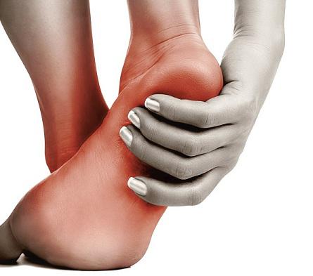 От чего болят пятки на ногах. Причины болей в пятке