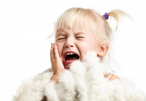 Истерический невроз у детей - причины, симптомы и лечение