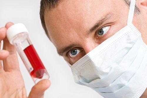 Как называется врач по гемоглобину