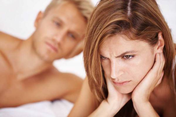 Фригидность у женщин диагностика причины избавление