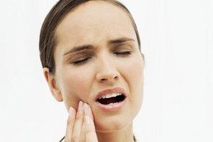 Если прикусил губу с внутренней стороны чем лечить — Болезни полости рта