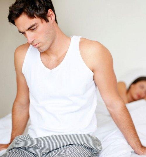 Грибок на члене у мужчин: как выглядит (ФОТО) и чем лечить кандидоз полового члена