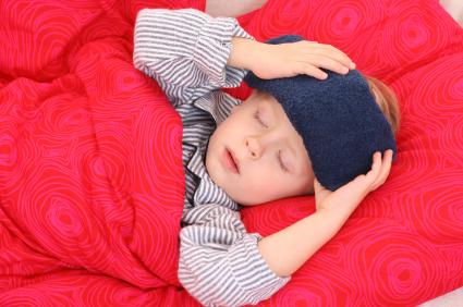 Скарлатина у взрослых - симптомы, лечение, профилактика, фото