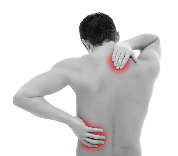 Миозит мышц спины причины симптомы лечение и диагностика