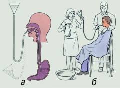 Диета при кровоточащей язве желудка и особенности лечения болезни