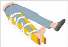 Как определить вывих или перелом бедра
