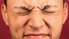Нервный тик при гриппе