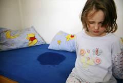 Как лечить энурез у девушки