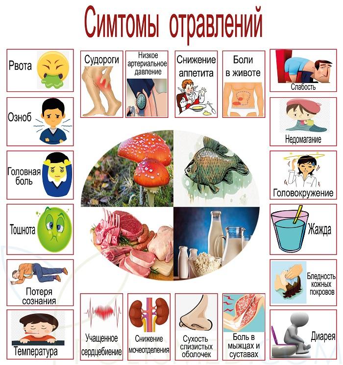 polismed.com, пищевое, отравление, симптомы, и, лечение., виды,, классификация, отравления., оказание, первой, помощи,, диета, и, профилактика.