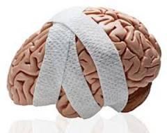 сотрясение и ушиб головного мозга